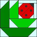 Mini Blocks quilts