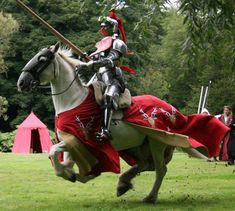 Image detail for -in the jousting portion of the tournament england dominic sewell