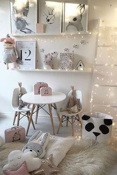Inspiration from Instagram - @malizakladi - pastel girls room ideas, pink, white and grey girls room design, kidsroom decor, girls kidsroom, powder, nursery, black and white, girls room ideas, grey, black and white boys room, Scandinavian style, monochrome design kids room ideas interiordesign kidsdecor kidstyle nursery nurserydecor nurseryinspo home style kids