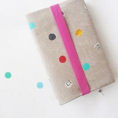 :: vytuněný obal na knihu 6 :: Coin Purse, Purses, Wallet, Handbags, Purse, Bags, Diy Wallet, Coin Purses