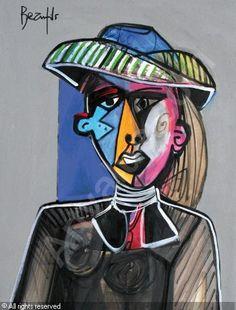 Jean-Luc beaufils - Recherche Google Outsider Art, Recherche Google, Painting Inspiration, Sculpture Art, Abstract, Fictional Characters, Drawings, Paint, Art Sculptures