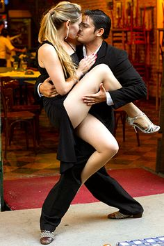 Tango!                                                       …