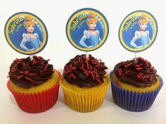 #placeofcakes #cupcake #cinderela