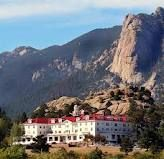 The Stanley Hotel....staying here in July!!!