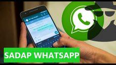 5 Aplikasi Sadap WhatsApp Jarak Jauh Terbaik