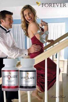 vitolize women's vitality supplement - Google zoeken