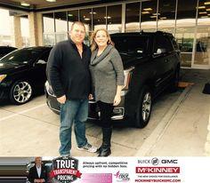 https://flic.kr/p/xKB68c   #HappyBirthday to Brad and Amy from Ricky Barnes at McKinney Buick GMC!   deliverymaxx.com/DealerReviews.aspx?DealerCode=ZAKC