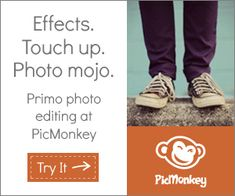 Yes, you read it right, PicMonkey has a NEW affiliate program where you as a blogger can make money from their ads on your blog. Several months ago I was looking for an online photo editing site when I came across PicMonkey. Of all the sites I tried (and I tried a few) PicMonkey was …