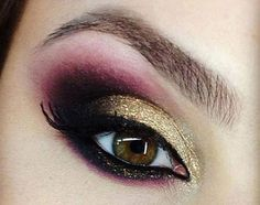 #101 Eye Make Up Tutorials From Around The World