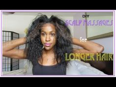 Shocking Reason Black Women in History Grease Scalps and Tie their Hair Long Natural Hair, Natural Hair Growth, Natural Hair Styles, Long Hair Styles, Camellia Oil, Grow Long Hair, Hair Scalp, Relaxed Hair, Afro Hairstyles