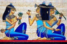 "Blue Lotus : The Entheogen of Ancient Egypt | For over 3000 years the Blue Lotus was used by priesthood of ancient Egypt for its medicinal properties and as a spiritual sacrament. The Blue Lotus generally produces mild psychoactive effects that are purported to have a ""divine"" essence, which brings upon the feelings of tranquility and subtle euphoria."