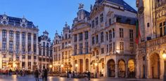 Vacation Packages: Brussels Getaway, Belgium Vacations, Build Custom Vacation Packages with Airfare, best vacation deals, online bookings. Domestic Airlines, Bon Plan Voyage, Outdoor Stage, Belle Villa, Vacation Deals, Travel Magazines, Air France, By Train, Circuit
