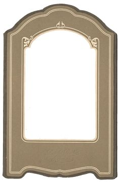 Free Printable Vintage Photo Frame Mat from Knick of Time. Antique Photo Frames, Antique Photos, Vintage Frames, Vintage Photos, Cardboard Frames, Printable Pictures, Printable Frames, Boarders And Frames, Vintage Borders