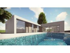 Villa independiente en Alicante Costa Blanca - www.nucrisaninmobiliaria.com - Inmueble ID - 4842072