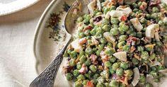 Английский гороховый салат - Поиск в Google