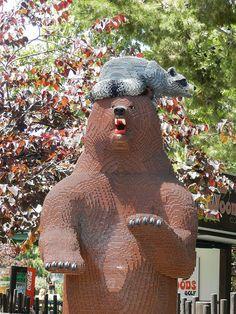 At #Legoland California
