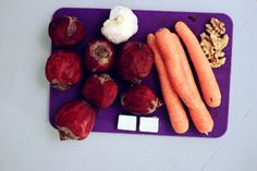 beet soup. by Sandra Beijer, via Flickr