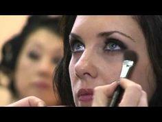 Smokey Eye Makeup -