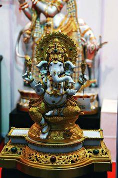 Hindu Gods Idols  – Lord Ganesha