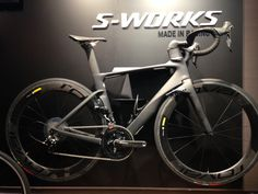 specialized sworks venge vias