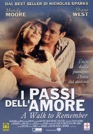 I passi dell'amore - 2002