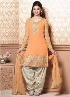 Latest Trends of Salwar Suits for Rakhi 2016. | Buy Salwar kameez