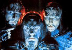 Klingons (Star Trek)