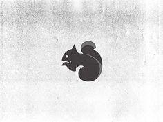 Squirrel Mark by Tina Sharma