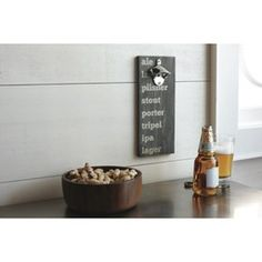 Wall Mounted Bottle Opener : Target  Kitchen for Ryan