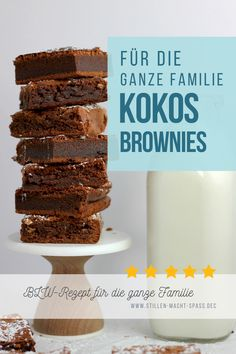 Super leckeres BLW-Rezept für die ganze Familie! Kokos-Brownies schmecken allen! #blw #babyledweaning #baby #familie First Month Of Pregnancy, Pregnancy Months, Mary Recipe, Baby Co, Baby Led Weaning, Healthy Diet Plans, Different Recipes, Toe Nails, Brownies