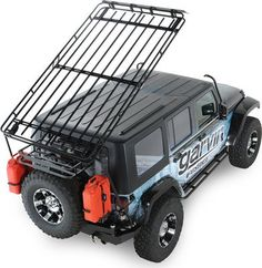 Probable Gobi Stealth Roof Rack I Need Some Sort Of