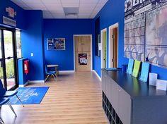 Ballet School Lobby Google Search Gym Decor Dance Teacher Studio Design