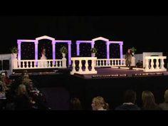 Metro Radio Arena Wedding Show Video