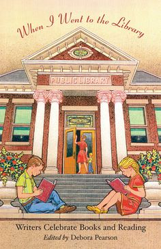 When I Went to the Library by Debora Pearson. When I Went to the Library celebrates the rich history and tradition of the library. It also reminds readers that simply going to the library or reading a book can lead to adventures and make for memorable stories. With an introduction by Michele Landsberg, a respected authority on children's books, When I Went to the Library reminds everyone -- especially children -- that the influence of libraries and books is alive and, like this memorable…