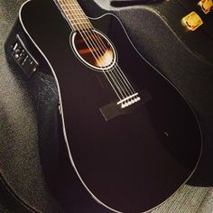 Fender Acoustic-Electric