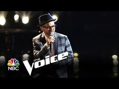 "Josh Kaufman: ""I Can't Make You Love Me"" (The Voice Highlight)  *** Wonderful rendition of a beautiful song ***"