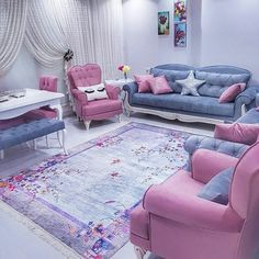 One of the most important questions for those who are going to start a new home or a new sofa set which color sofa set should I buy question, actually. Living Room Decor On A Budget, Interior Design Living Room, Living Room Designs, Living Furniture, Home Decor Furniture, Furniture Design, Sofa Design, Pastel Living Room, Rideaux Design