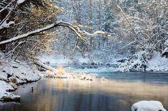'Enjoying winter moments' von Thomas Matzl bei artflakes.com als Poster oder Kunstdruck $17.46