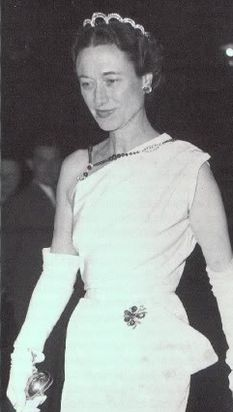 The Duchess of Windsor, her life was an open book. She pursued her dreams and got what she wanted. The Windsor Story - a must-read book (JennyT)