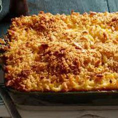 Baked Macaroni and Cheese Recipe | Key Ingredient