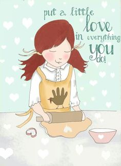I always put love in everything I do especially when I am online with others giving them a helpful hand... http://www.digitalaltitude.co/opportunity/?id=joannholstein