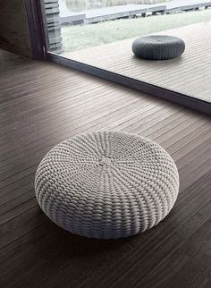 SHELL by CRS Paola Lenti from PAOLA LENTI | Hauscapsule