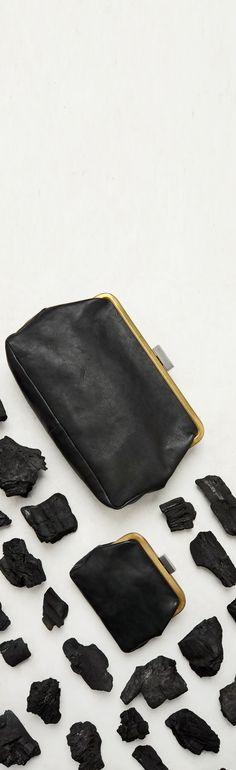 Tilda and Carey frame bags