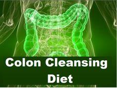 Colon Cleansing Diet