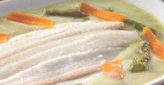 ⇒ Le nostre Bimby Ricette...: Bimby, Crema di Asparagi e Fagioli Bianchi di Spagna