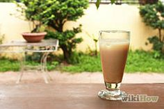 How to Make Milk Tea