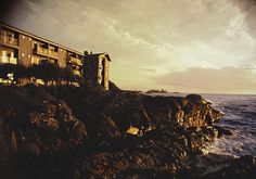 The Wickaninnish Inn, in Tofino, BC, Canada. Where the wild Pacific Ocean meets the enigmatic temperate rainforest.