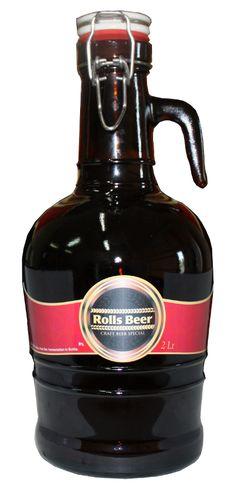 Rolls Beer - cerveja artesanal de Portugal