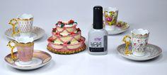 """CAFE OLE' il nuovo color """"caffè latte"""", tenue e gradevole come il cappuccino. #SmaltoSemipermanente #Semipermanente #NonStopColor #SwatchesSemipermanente #CollezioneSmaltoSemipermanente #Caffè #Cappuccino #Colazione #Buongiorno #Pastel #Pastello #Nail #Nails #Manicure #Sweet #Torta #GelPolish #Must #CollezioneSmaltoSemipermanente"""