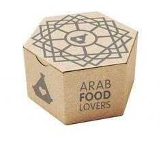 Win een Arab Food Lovers box!